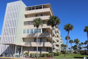 2020 N Atlantic Avenue, 302 N, Cocoa Beach, FL 32931