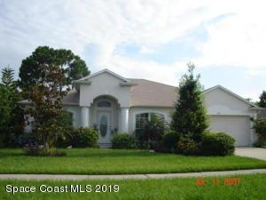 832 Saint Michel Drive, Rockledge, FL 32955