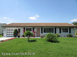 114 Esterbrook Avenue NE, Palm Bay, FL 32907