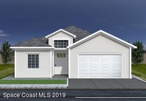 5525 Eagle Way, Merritt Island, FL 32953