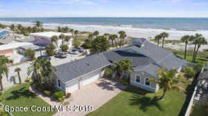 Property for sale at 801 S Atlantic Avenue, Cocoa Beach,  Florida 32931