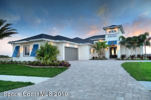 2218 N Riverside Drive, Indialantic, FL 32903