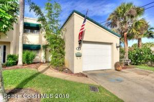 4 Emerald Court, Satellite Beach, FL 32937