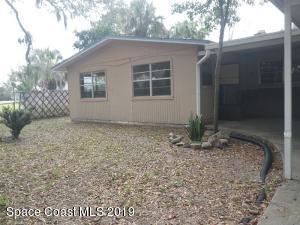 516 Dummitt Avenue, Titusville, FL 32796