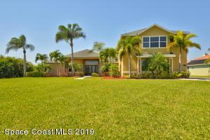 5166 Royal Paddock Way, Merritt Island, FL 32953