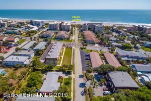 312 Buchanan Avenue, Cape Canaveral, FL 32920
