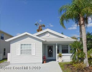 771 Plantation Drive, Titusville, FL 32780