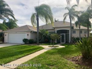 2270 Brightwood Circle, Rockledge, FL 32955