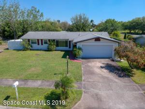 2940 N Casper Place N, Titusville, FL 32780