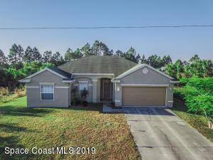 782 SW Doland Street SW, Palm Bay, FL 32908