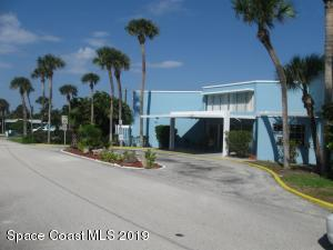 55 Sea Park Boulevard, 412, Satellite Beach, FL 32937