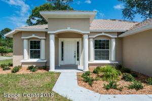 6275 Banyan Street, Cocoa, FL 32927