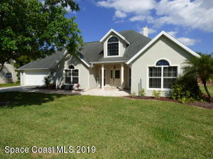 4577 Helena Drive, Titusville, FL 32780
