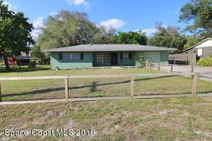 2608 Tropic Street, Titusville, FL 32796