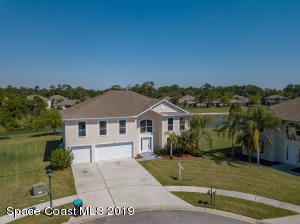 1510 Las Palmos Drive SW, Palm Bay, FL 32908