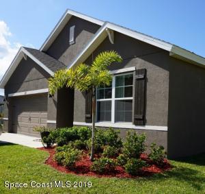 1125 Swiss Pointe Lane, Rockledge, FL 32955