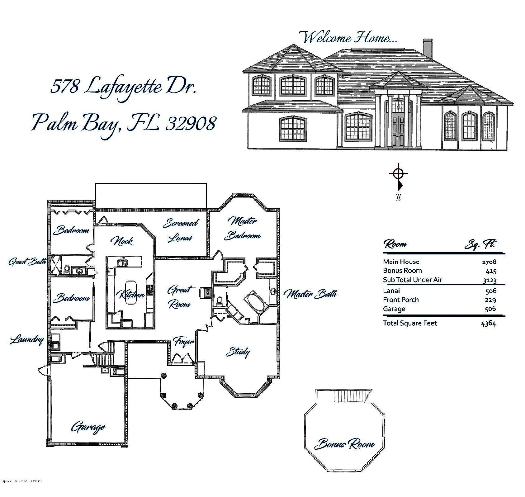 578 Lafayette Street SW