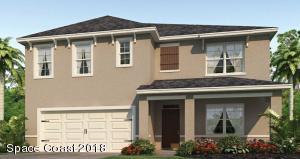 230 Sorrento Drive, Cocoa, FL 32922