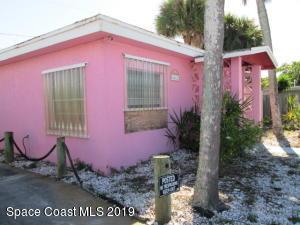 6412 Ridgewood Avenue, Cocoa Beach, FL 32931