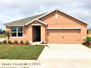 175 Sorrento Drive, Cocoa, FL 32922