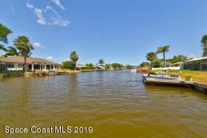 905 Trinidad Road, Cocoa Beach, FL 32931