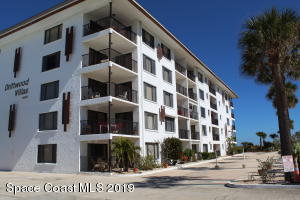 4600 Ocean Beach Boulevard, 109, Cocoa Beach, FL 32931