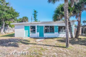 316 Azure Lane N, Cocoa Beach, FL 32931