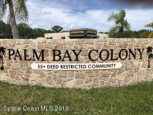 1757 NE Seagrape Street NE, Palm Bay, FL 32905