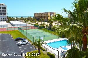 2090 N Atlantic Avenue, 502, Cocoa Beach, FL 32931