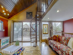 281 S ATLANTIC AVENUE, COCOA BEACH, FL 32931  Photo