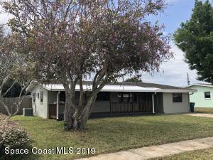 1505 Concord Avenue, Merritt Island, FL 32952