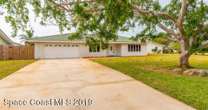 449 Red Sail Way, Satellite Beach, FL 32937
