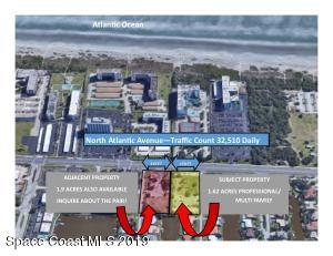 Property for sale at 1615 N Atlantic Avenue, Cocoa Beach,  Florida 32931
