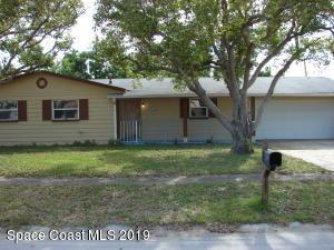 2310 Bentley Street, Merritt Island, FL 32952