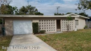 330 Hunt Drive, Merritt Island, FL 32953