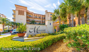 Property for sale at 6131 Messina Lane Unit 105, Cocoa Beach,  Florida 32931