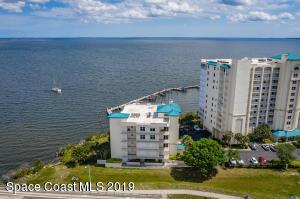 1 INDIAN RIVER AVENUE 201, TITUSVILLE, FL 32796  Photo