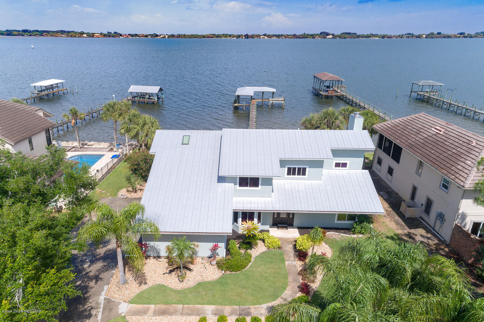 6265 Capstan Court, Rockledge, FL 32955
