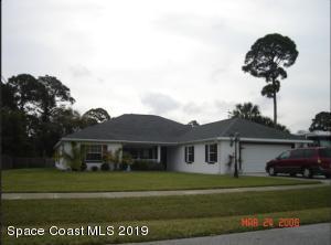 6767 Opal Avenue, Cocoa, FL 32927