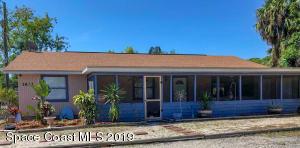 1633 Worley Avenue, Merritt Island, FL 32952