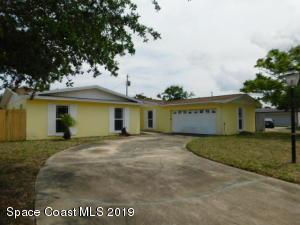 1570 W Coral Court, Merritt Island, FL 32952