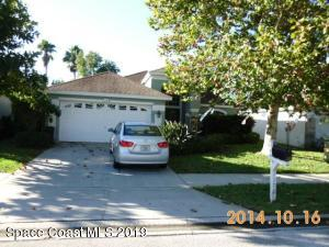 1178 Potomac Drive, Merritt Island, FL 32952