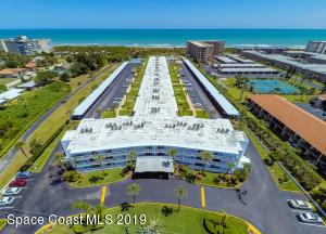 3190 N Atlantic Avenue, 327, Cocoa Beach, FL 32931