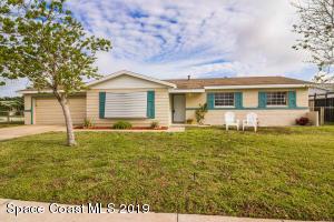400 Bacardi Drive, Merritt Island, FL 32953
