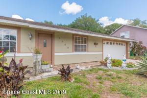 5660 Banos Avenue, Cocoa, FL 32927