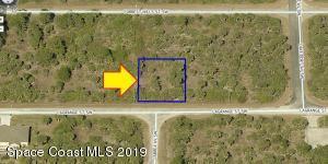 517 Lagrange Street SW, Palm Bay, FL 32908