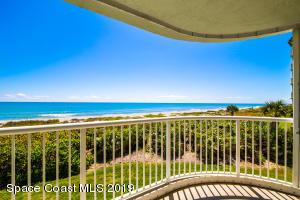 3031 S Atlantic Avenue, 201, Cocoa Beach, FL 32931