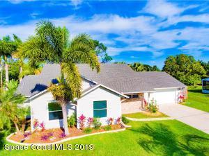 449 Gilbert Drive NE, Palm Bay, FL 32907