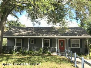 5975 Keystone Avenue, Cocoa, FL 32927