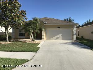 6047 Indigo Crossing Drive, Viera, FL 32955